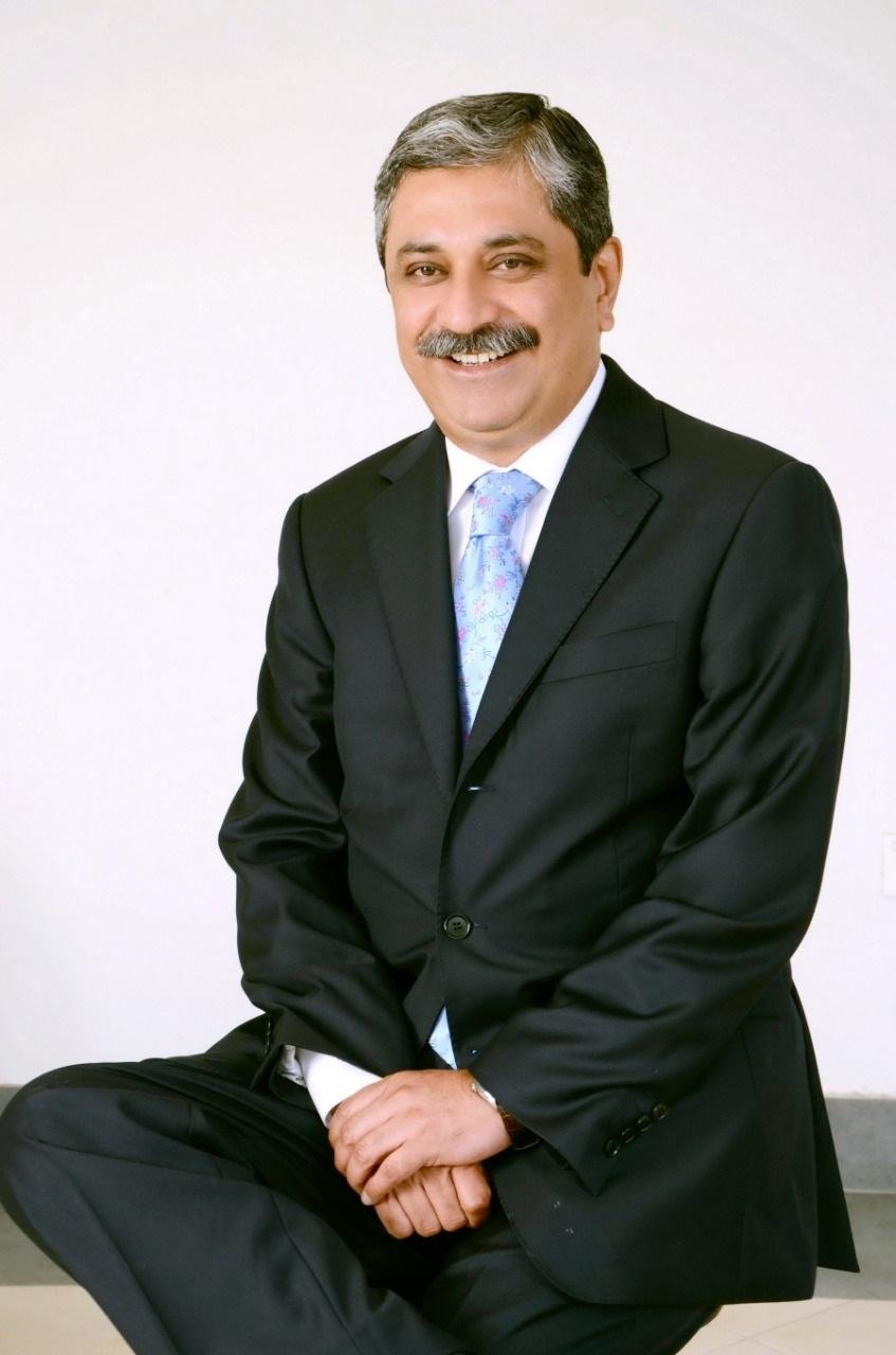 CEO-Mr. Zahid Latif Khan